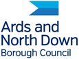 Ards and North Down Council logo